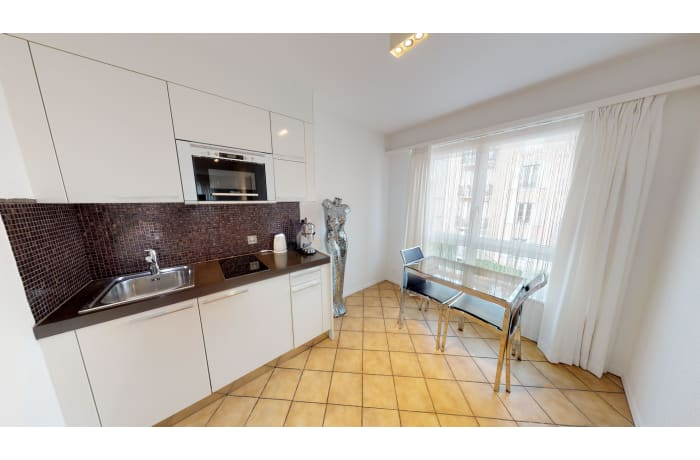 Apartment in Modern Chemin Fontaine I, Ouchy - 6
