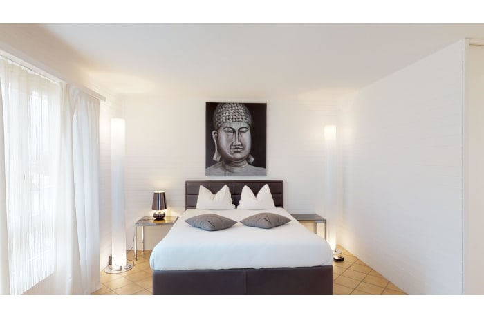 Apartment in Modern Chemin Fontaine I, Ouchy - 3