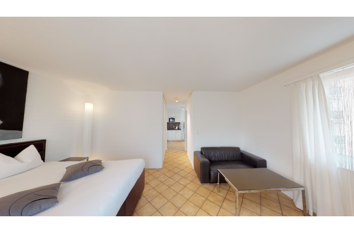 Apartment in Modern Chemin Fontaine I, Ouchy - 5