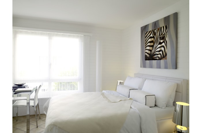 Apartment in Modern Chemin Fontaine II, Ouchy - 3