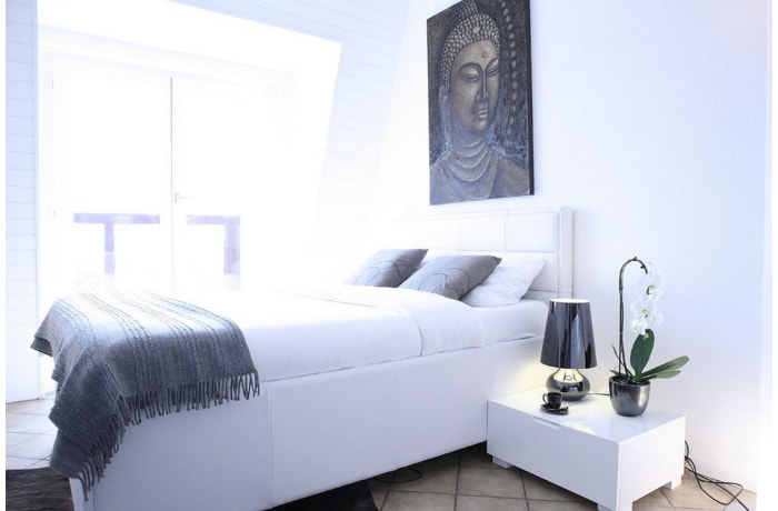 Apartment in Studio Chemin Fontaine I, Ouchy - 1