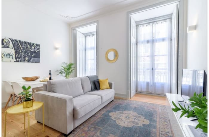 Apartment in Alfama I, Alfama - 6