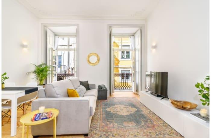 Apartment in Alfama I, Alfama - 1