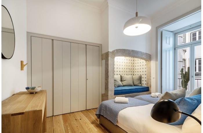 Apartment in Alfama II, Alfama - 16