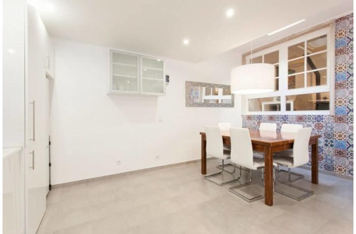 Apartment in Alfama Terrace, Alfama - 4