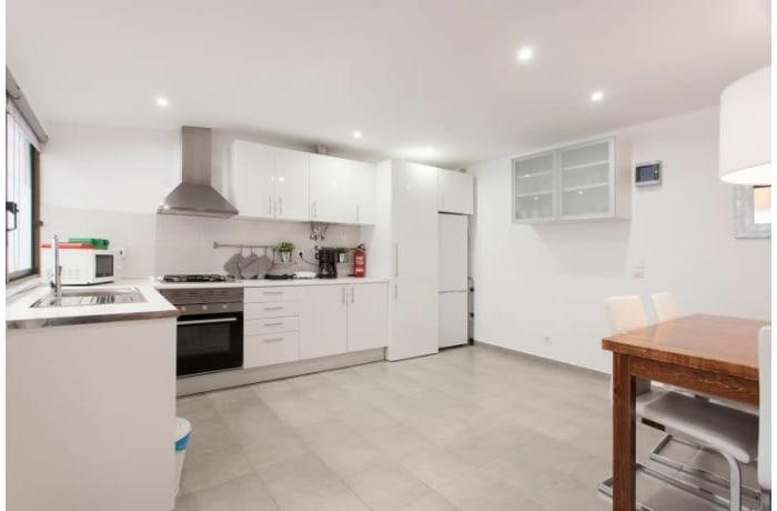 Apartment in Alfama Terrace, Alfama - 5