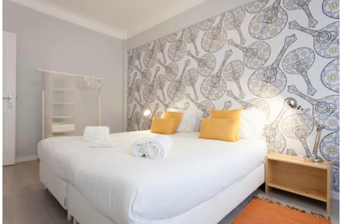 Apartment in Alfama Terrace, Alfama - 16