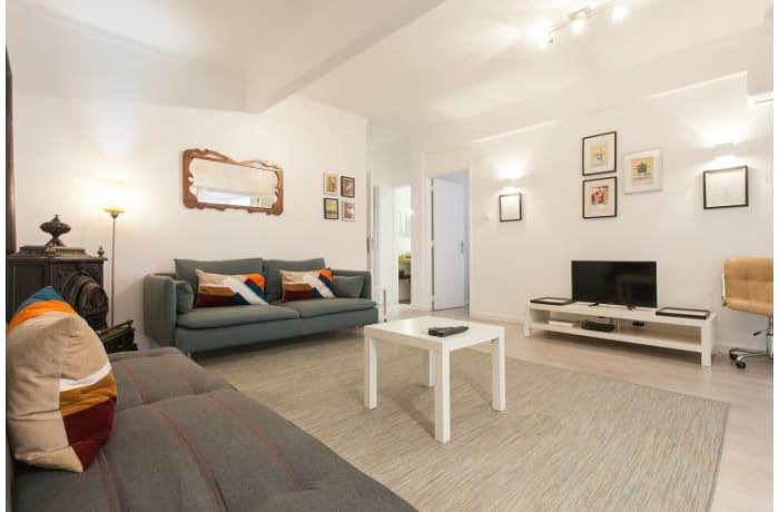 Apartment in Alfama Terrace, Alfama - 2