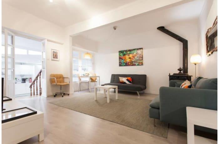 Apartment in Alfama Terrace, Alfama - 1