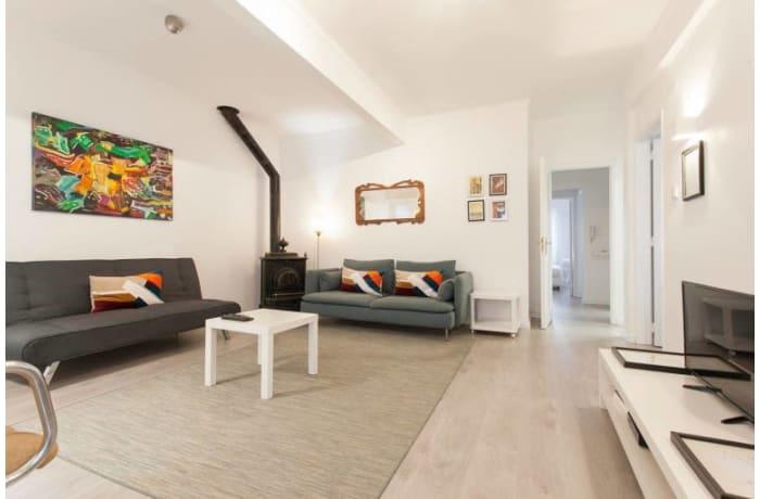 Apartment in Alfama Terrace, Alfama - 3
