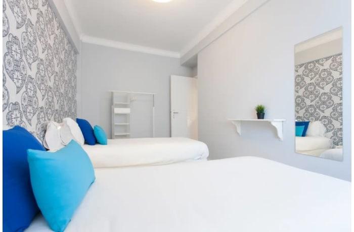 Apartment in Alfama Terrace, Alfama - 15