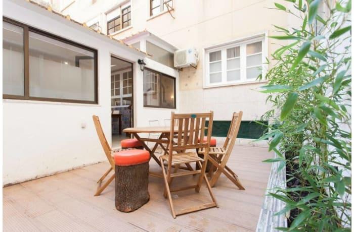 Apartment in Alfama Terrace, Alfama - 6