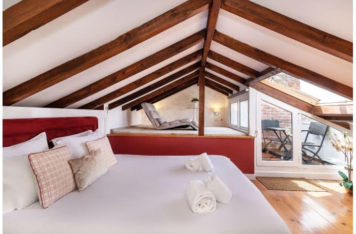 Apartment in Monte Terras, Alfama - 8