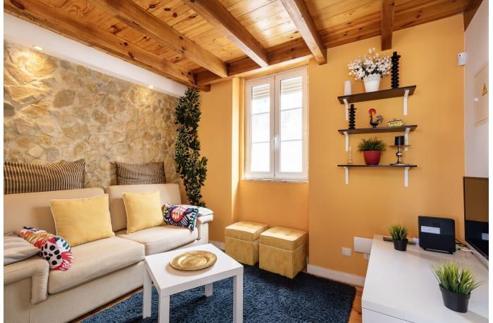 Apartment in Monte Terras, Alfama - 1