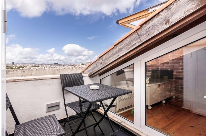 Apartment in Monte Terras, Alfama - 14