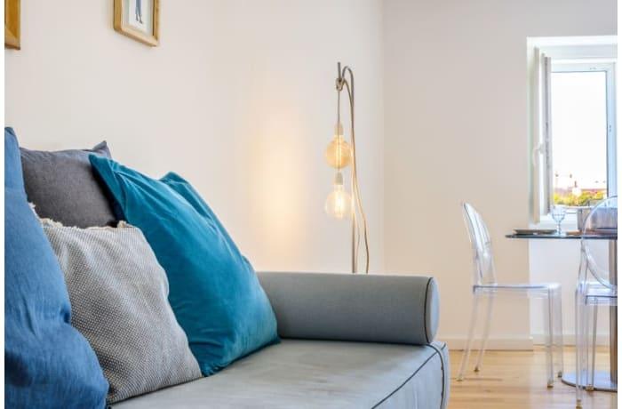Apartment in Olarias, Alfama - 2