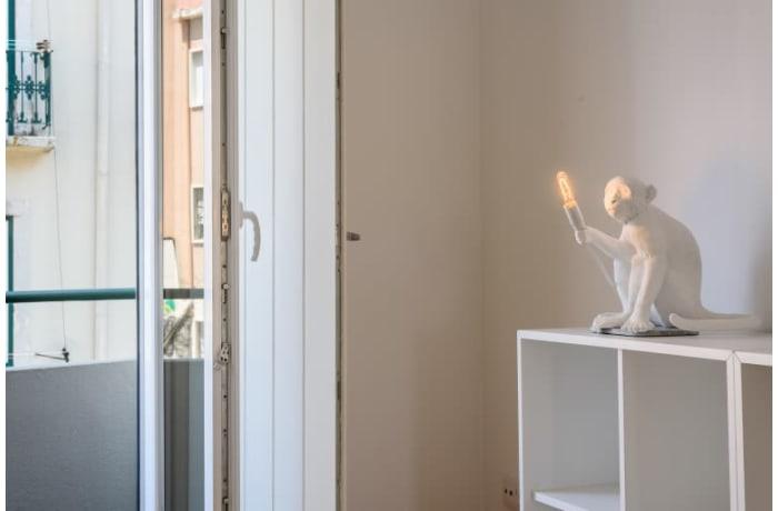 Apartment in Olarias, Alfama - 13