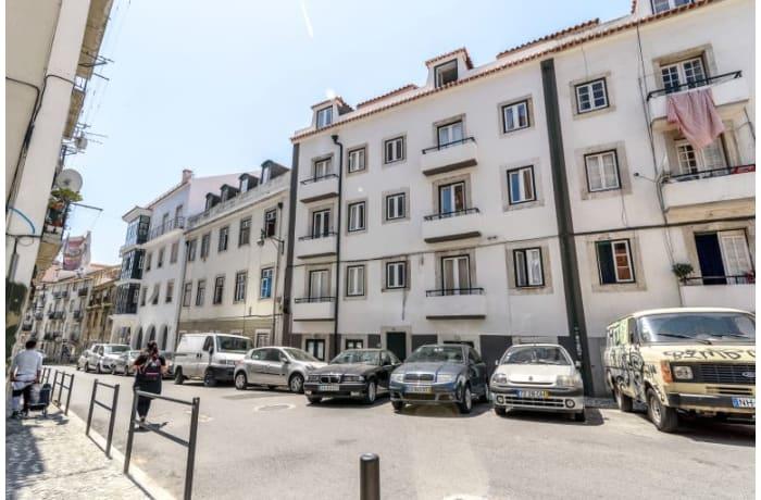 Apartment in Olarias, Alfama - 25