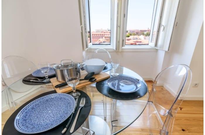 Apartment in Olarias, Alfama - 5