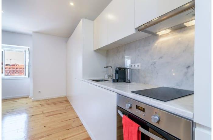 Apartment in Olarias, Alfama - 6