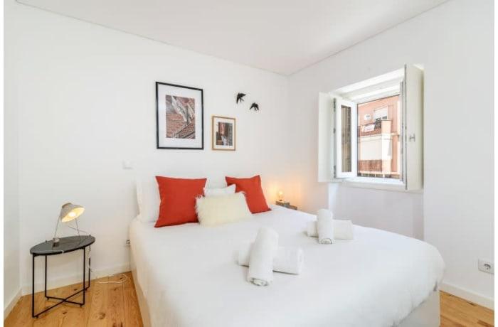 Apartment in Olarias, Alfama - 16