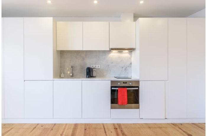 Apartment in Olarias, Alfama - 7
