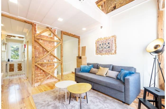 Apartment in Santa Clara, Alfama - 3