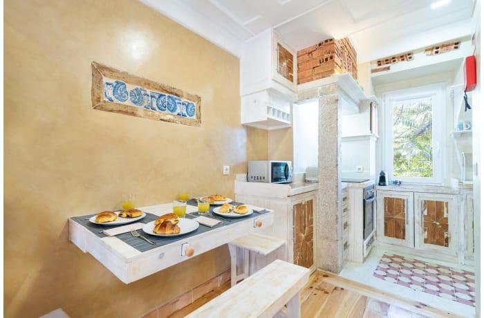 Apartment in Santa Clara, Alfama - 7