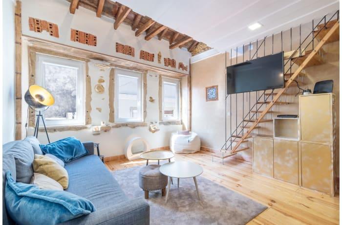 Apartment in Santa Clara, Alfama - 1