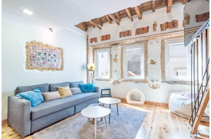 Apartment in Santa Clara, Alfama - 6