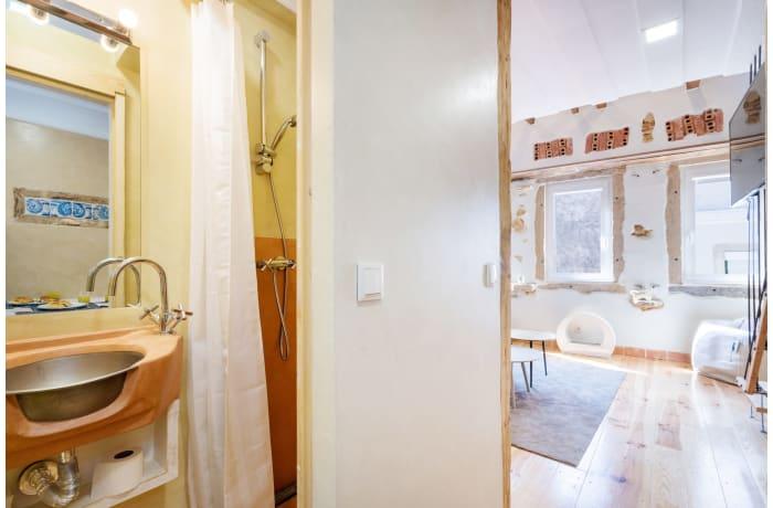 Apartment in Santa Clara, Alfama - 12