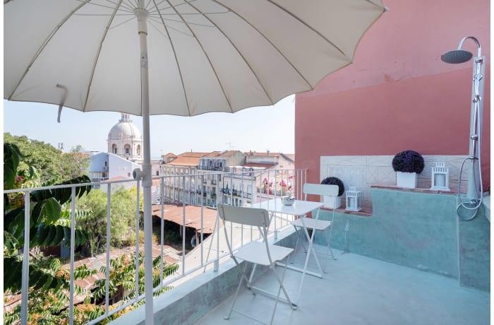 Apartment in Santa Clara, Alfama - 5