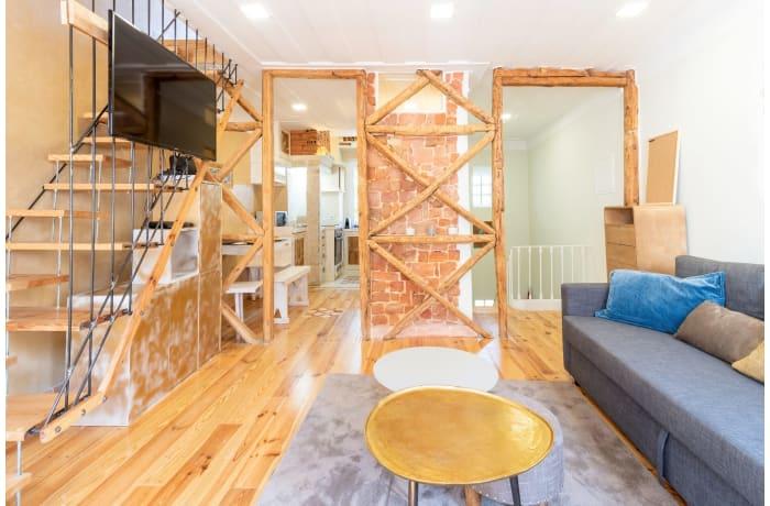 Apartment in Santa Clara, Alfama - 2