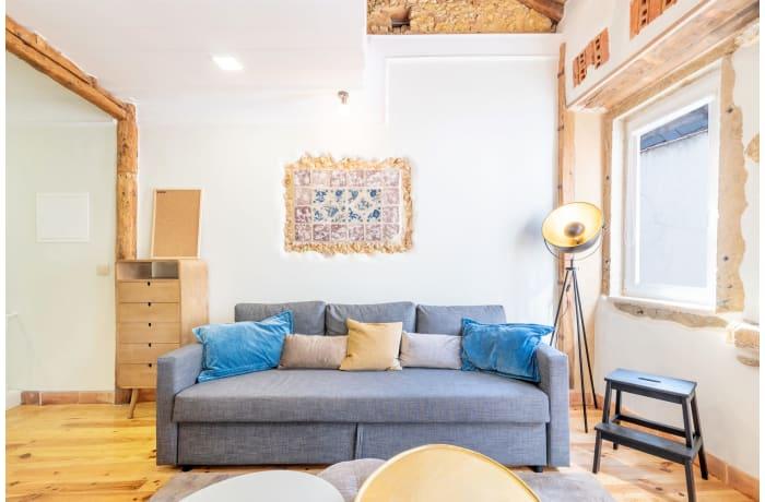 Apartment in Santa Clara, Alfama - 4