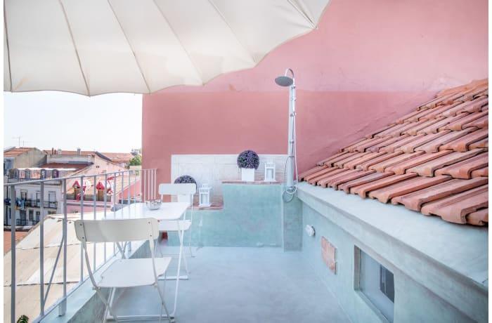 Apartment in Santa Clara, Alfama - 9