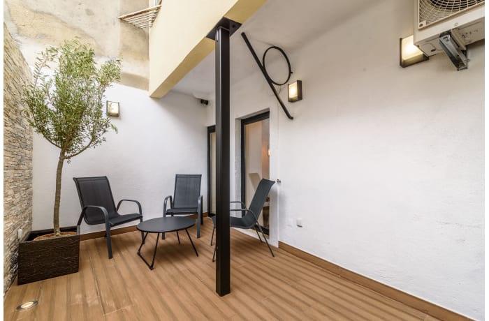Apartment in Rossio, Avenida da Liberdade - 26