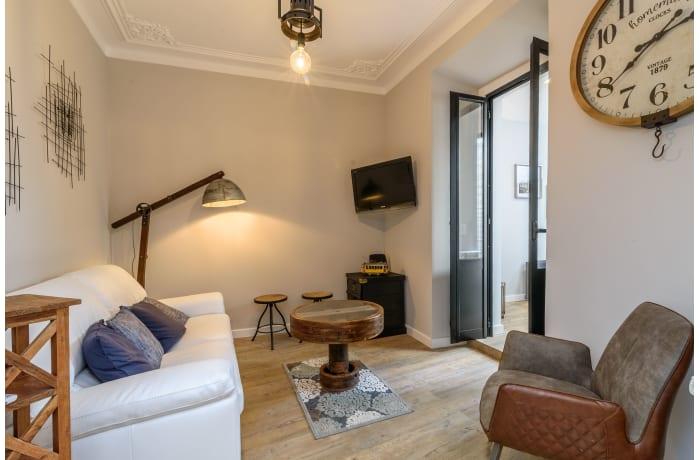 Apartment in Rossio, Avenida da Liberdade - 5