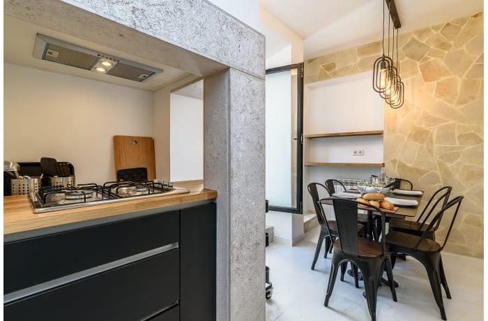 Apartment in Rossio, Avenida da Liberdade - 14