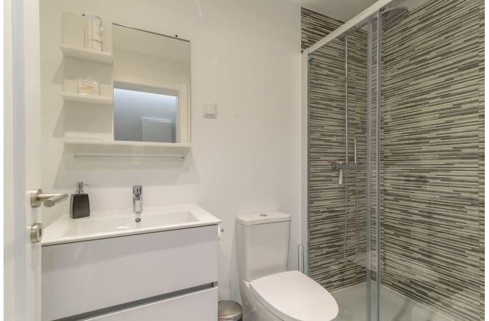 Apartment in Rossio, Avenida da Liberdade - 29