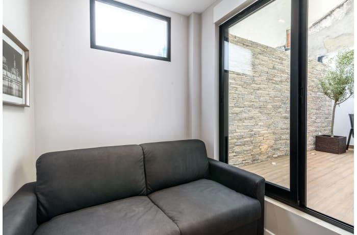 Apartment in Rossio, Avenida da Liberdade - 22