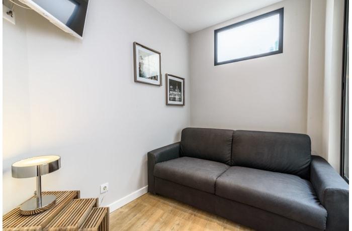 Apartment in Rossio, Avenida da Liberdade - 23