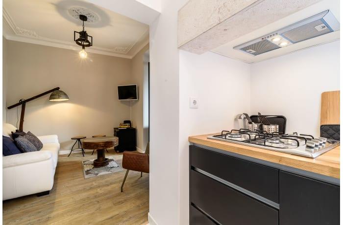 Apartment in Rossio, Avenida da Liberdade - 8