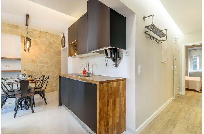 Apartment in Rossio, Avenida da Liberdade - 2