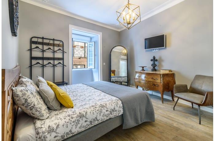 Apartment in Rossio, Avenida da Liberdade - 21