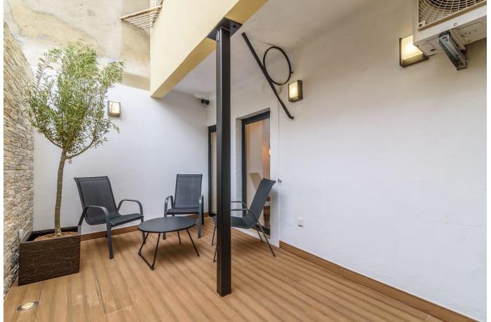 Apartment in Rossio, Avenida da Liberdade - 15