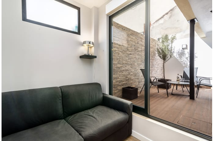 Apartment in Rossio, Avenida da Liberdade - 25