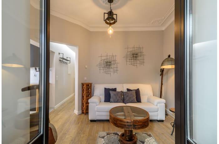 Apartment in Rossio, Avenida da Liberdade - 6