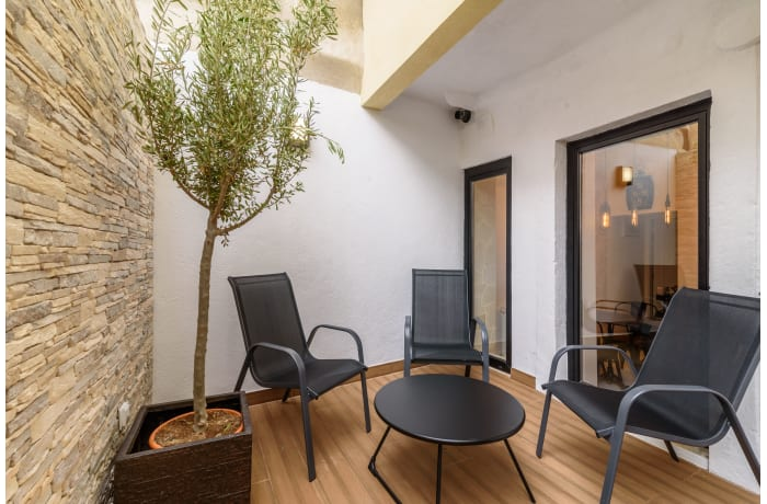 Apartment in Rossio, Avenida da Liberdade - 27