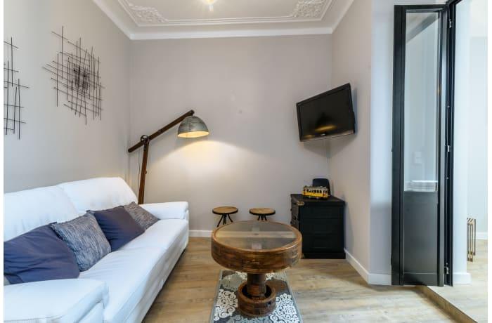 Apartment in Rossio, Avenida da Liberdade - 7