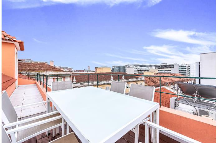 Apartment in Boavista, Bairro Alto - 29